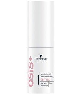 Schwarzkopf Professional Osis+ Soft Dust pūderis