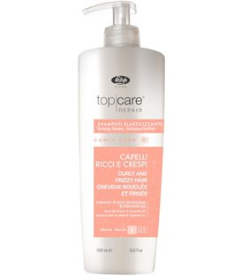 Lisap Milano TCR Curly Care šampūns (1000ml)