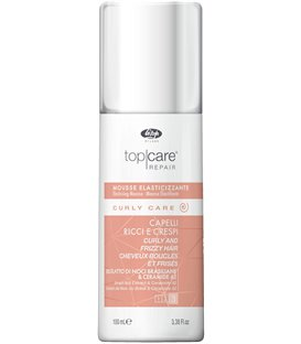 Lisap Milano TCR Curly Care putas (100ml)
