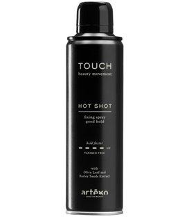 Artego Touch Hot Shot matu laka (100ml)