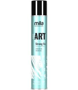 Mila Professional BeART Strong Fix matu laka