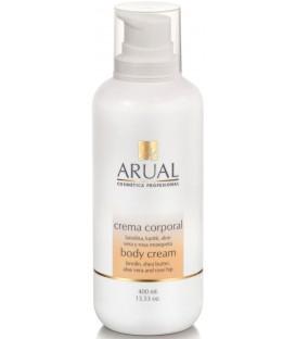 ARUAL Cream ķermeņa krēms (400ml)