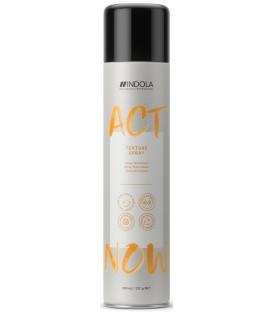 Indola Act Now! Texture sprejs (300ml)