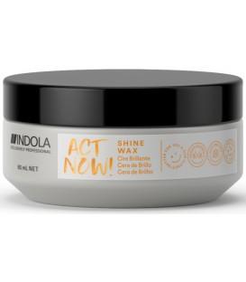 Indola Act Now! Texture vasks spīdumam (85ml)
