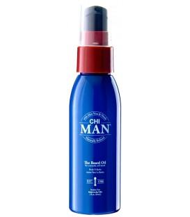 CHI Man The Beard Oil eļļa