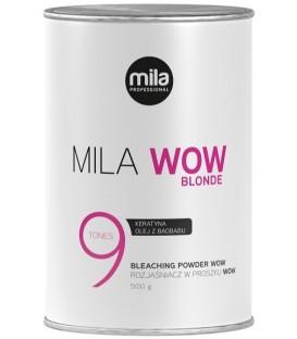 Mila Professional WOW BLONDE matu balinātājs