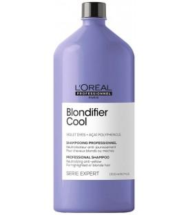 L'Oreal Professionnel Serie Expert Blondifier Cool šampūns (1500ml)