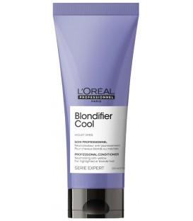 L'Oreal Professionnel Serie Expert Blondifier Cool kondicionieris