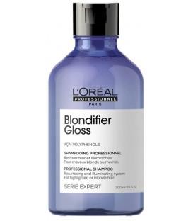 L'Oreal Professionnel Serie Expert Blondifier Gloss šampūns (300ml)