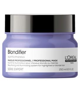 L'Oreal Professionnel Serie Expert Blondifier maska (250ml)